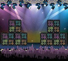 Vbs 2015 On Pinterest Hollywood Theme Rock Star Party
