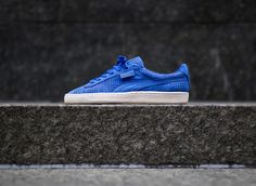 """#Puma States """"Perforated Pack"""" #sneakers"""