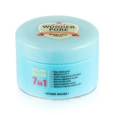 Etude House Wonder pore white clay clear  -  11,75€