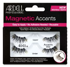 6f195027fb2 These pro-designed layered false lashes are reworked to provide the  ultimate professional look for