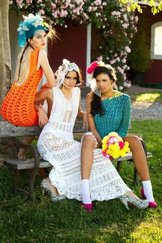 Crochetemoda: May 2014