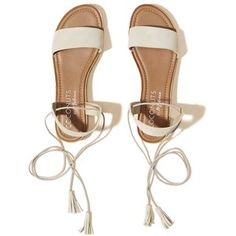 Hollister Coconuts By Matisse Sting Sandal
