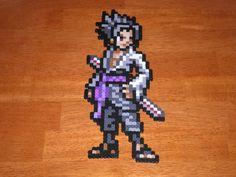 Sasuke Uchiha by Magnus8907.deviantart.com on @deviantART