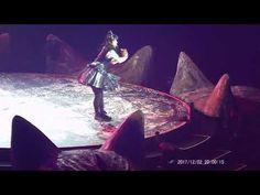 BABYMETAL - GJ! (Moa Solo Ver.) FanCam by EROMETAL [HQ Video + HQ Audio] - YouTube