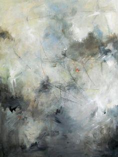 Smoky Screen by Carolyn Barth