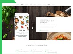 New concept design for POS by Infinite Leap