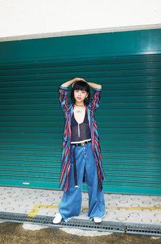 東京it girlsの着回しリレー/Vol. 54 る鹿 | FASHION | ファッション | VOGUE GIRL Japanese Fashion, Japanese Girl, Fashion Photo, Girl Fashion, Girl Photos, Character Design, Hipster, Models, Costumes
