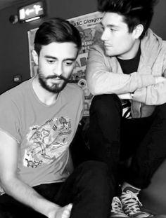 Dan & Kyle - Bastille