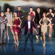 #BailandoPorUnSueño Gran Inicio Domingo 27 de Abril 8.00pm www.televisa.com/bailandoporunsueno
