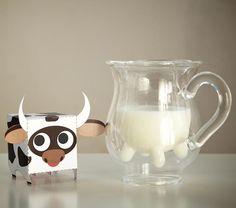 Milk Milk Milk!