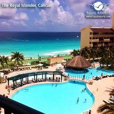 Cancun - The Royal Islander