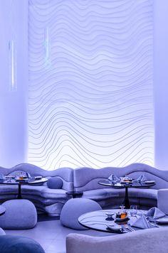 Baystone, Restaurant, Mauritius  Albert Angel Architecture & Design