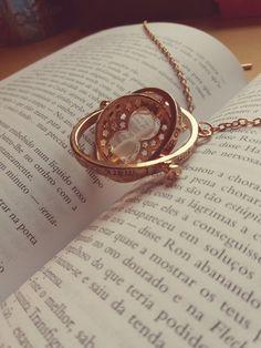 Hermione's Timeturner  ▪Original photo▪