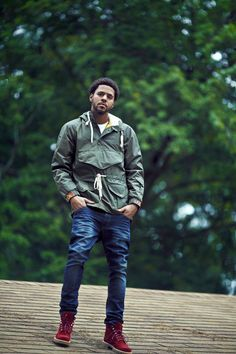 J. Cole | Official Site. I love you