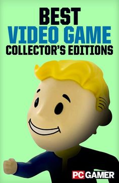 If you love video games, you'll love the collector's editions of your favorite games. These sets include gorgeously constructed items you'll want to frame or display proudly on a shelf. Prepare to drool! Fallout 3: Collector's Edition features a lunchbox with an old school vibe, a bobblehead doll to adorn your desk, and more. Borderlands 2: Ultimate Loot Chest is presented in a sleek chest instead of a box, and houses beautiful artwork and lore. Consult eBay's guide to collector's editions.