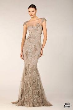 Bonitos y modernos vestidos elegantes | Moda, vestidos y fiesta