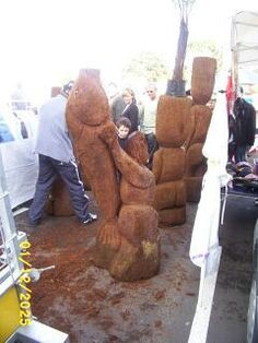 Related image Tree Fern, Free Classified Ads, Sculptures For Sale, Auckland, New Zealand, Turkey, Image, Food, Turkey Country