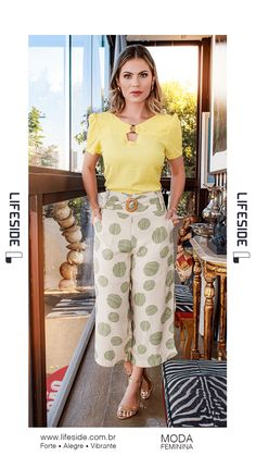 Western Outfits, Western Wear, Fashion Pants, Fashion Outfits, Moda Fashion, Culottes Outfit, Summer Dress Patterns, Long Gown Dress, Fashion Dictionary