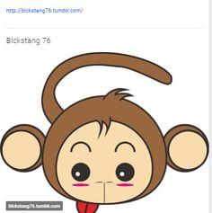 http://blckstang76.tumblr.com/
