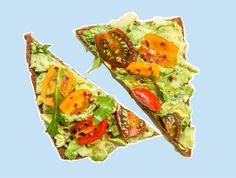 There's Not Enough Avocado Toast in the World to Blame for This Economy | Glamour