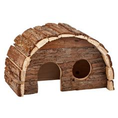 National Geographic™ Dome Small Animal Hideout | Toys & Habitat Accessories | PetSmart