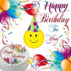 Photo Happy Birthday Gif Message Zpseerghpzm Gifs Ecard