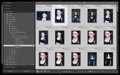 Use Lightroom Collections to Improve your Workflow