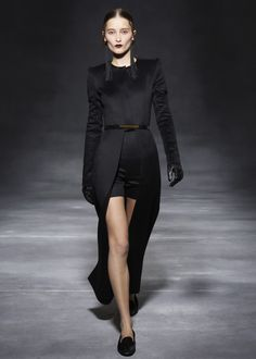 The Row Fall 2011 RTW - Review - Fashion Week - Runway, Fashion Shows and Collections - Vogue