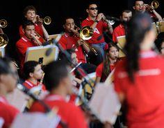 O Auditório do Ibirapuera recebe o Coro Luther King neste sábado, 22, às 18h e a Orquestra Brasileira do Auditório no domingo, 23, às 18h. A entrada é Catraca Livre.