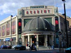 Brixton Academy <3 that venue.