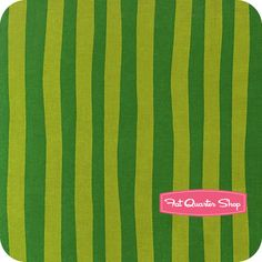 Added to fabric stash Jan 2013      How the Grinch Stole Christmas Cotton Green Stripes Yardage SKU# 10792-7