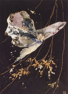Charles Folkard (6 April 1878 – 26 February 1963) by hauk sven, via Flickr