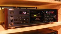 SONY TC-K970ES