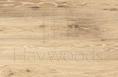 HW661 Europlank Oak Chalet White Rustic Grade 140mm Engineered Wood Flooring