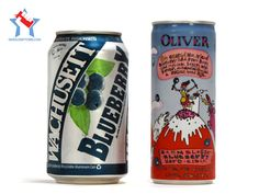 137 Best Art Of The Modern American Beer Can Images