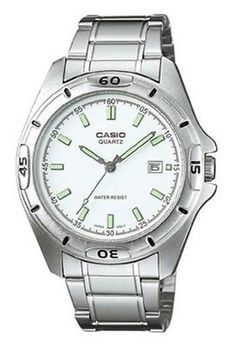 Casio General Mens Watches Metal Fashion MTP1244D7ADF  WW >>> For more information, visit image link.Note:It is affiliate link to Amazon.