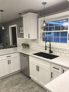 40 Stunning Modern Kitchen Room Design Ideas - Elevatedroom