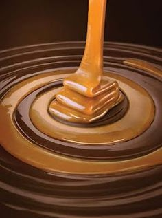 March 19 - National Chocolate Caramel Day