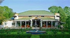 (Welcome Heritage Hotels) Taragarh Palace - A Heritage Hotel (Palampur)