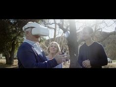 We give casual drone users the changes to fly using the DJI Goggles for the first time anywhere. Experience this incredible new way to fly along side them. L...