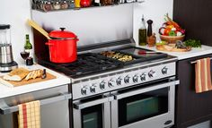 15 best DCS Kitchen Appliances images on Pinterest | Cooking ware ...