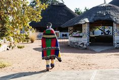 ndebele landscape - Google Search Environmental Art, Wildlife, African, Tours, Culture, Traditional, Cityscapes, Lifestyle, Beadwork