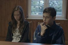 'Communion' tackles the difficulties a young girl faces as she holds her family together 14 Year Old Girl, Dysfunctional Family, Film Review, Girl Face, Communion, Documentaries, Faces, 14 Year Girl, Face