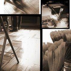 Cartonnage Creativo by Ada: yo Workshop, Rugs, Lighting, Home Decor, Creativity, Farmhouse Rugs, Atelier, Decoration Home, Light Fixtures