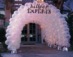 "wedding columns | From Festive to Elegant"""