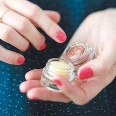 recette de baume à lèvres DIY