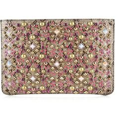 Marni Pre-owned - Glitter clutch bag wnG05OvDI