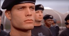 9 intergalactic facts about Starship Troopers