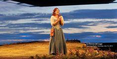 Joyce DiDinato (Merola 1997), La Donna del Lago, Santa Fe Opera 2013