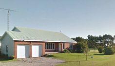 Église évangélique de Petit-Nation, St Andre-Avelin, Québec
